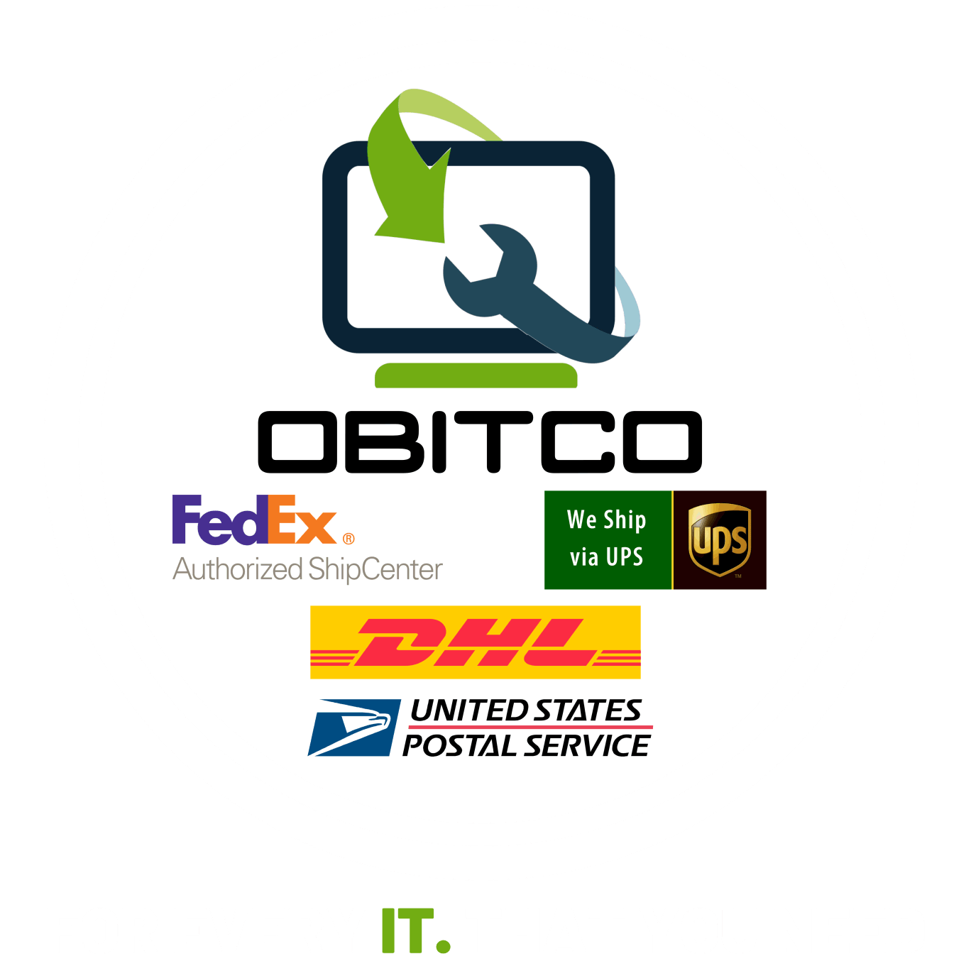 Obitco Direct Mail Service Self And Full Service Eddm